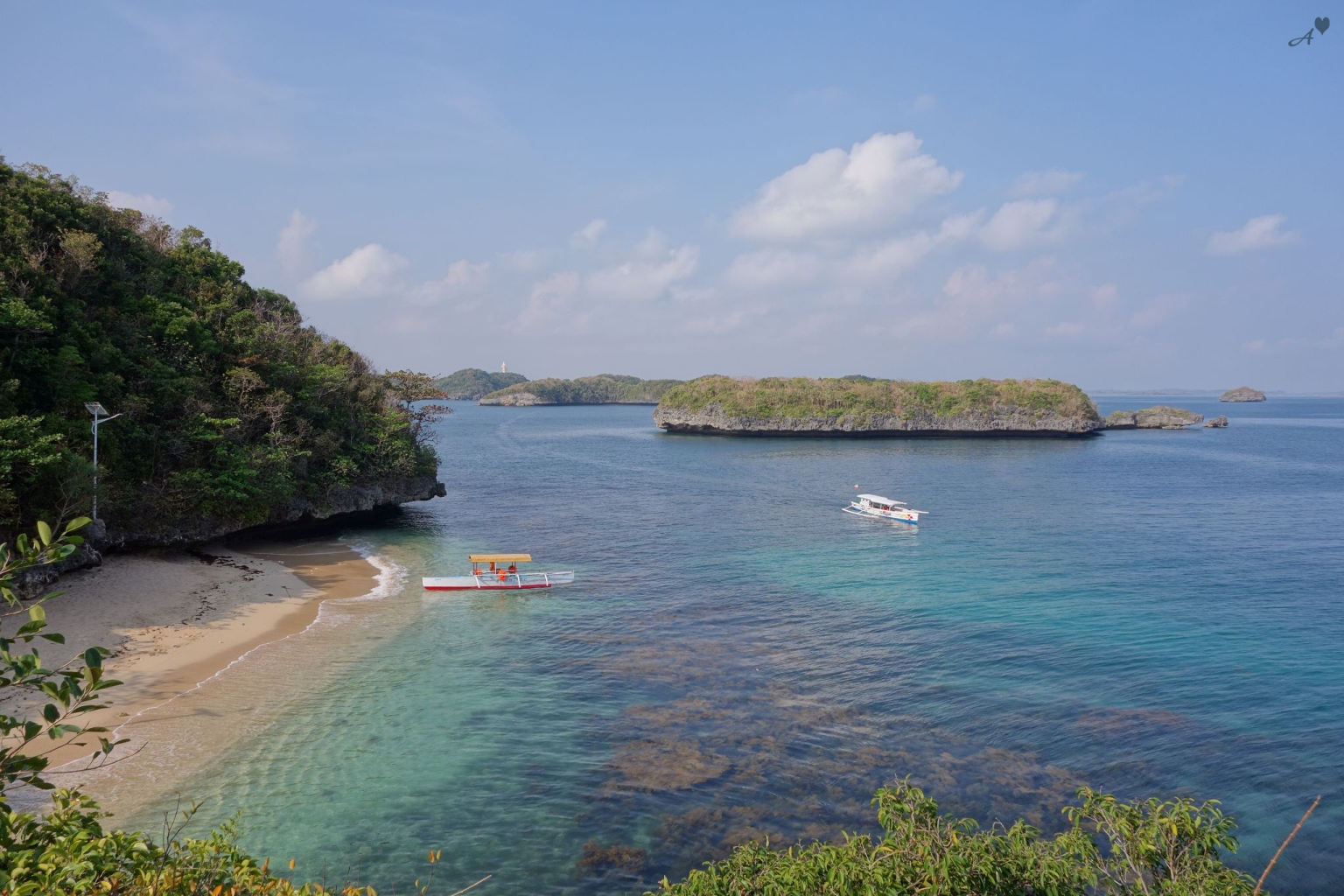 cheap backpacking Philippines